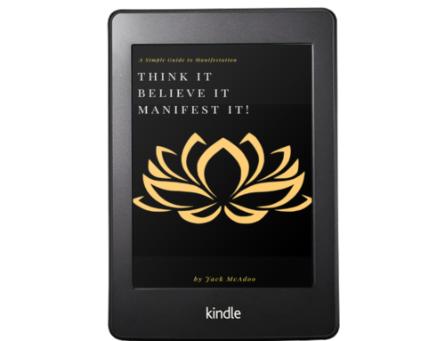 Think It-BelieveIt-Manifest It!! Ebook Download