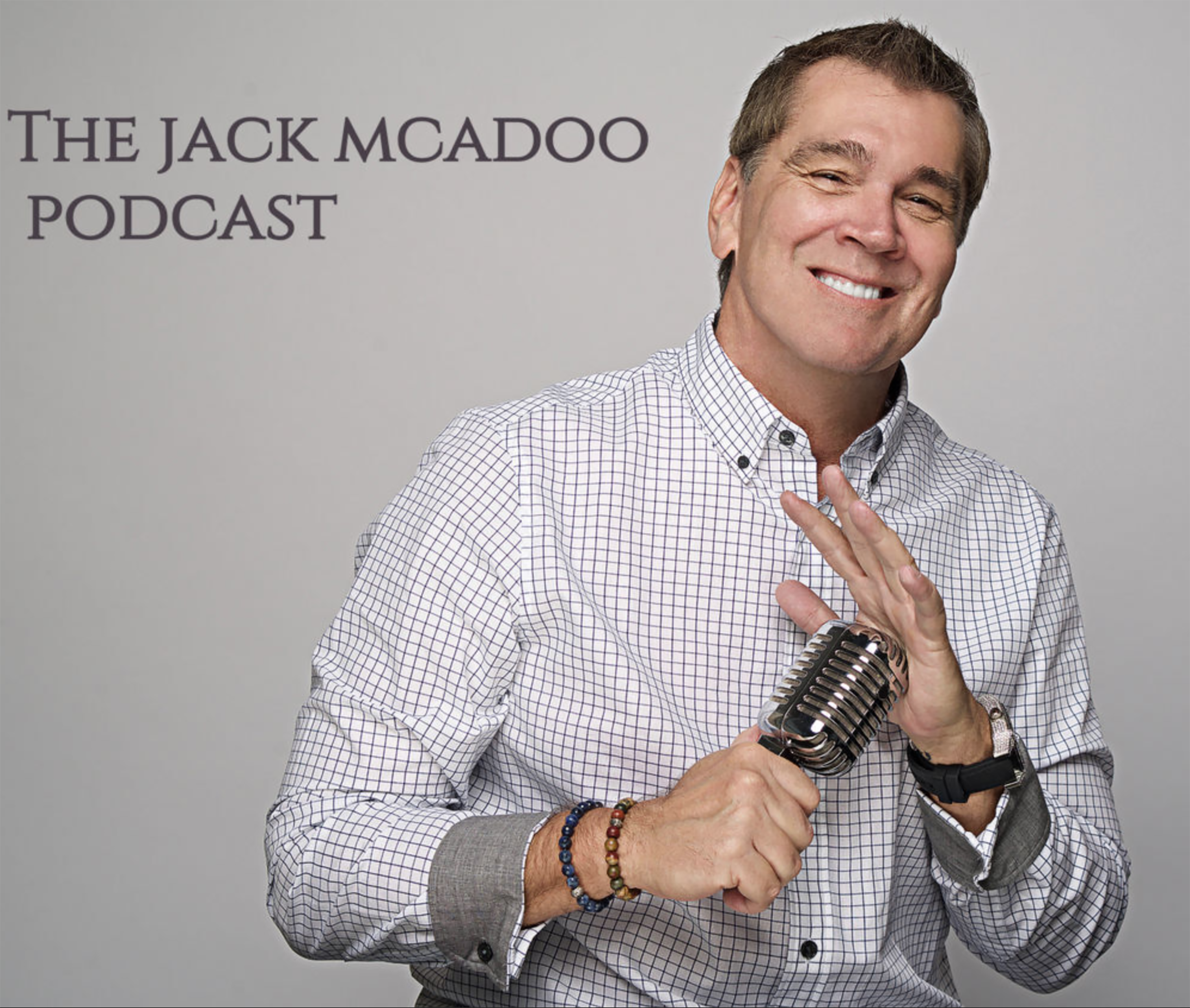 Jack McAdoo Podcast